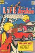 Life With Archie #120