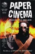 Paper Cinema #1