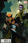 X-23 (3rd Series) #11