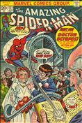 The Amazing Spider-Man #131