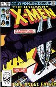The Uncanny X-Men #169