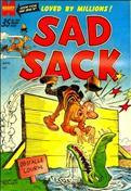 Sad Sack #35