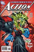Action Comics #853