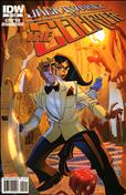 Jack Avarice is the Courier #2