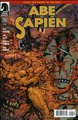 Abe Sapien: Dark and Terrible #26