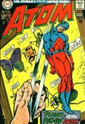 The Atom #35