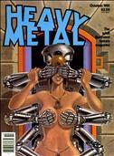 Heavy Metal #55