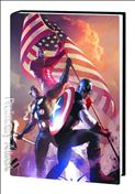 Ultimate Comics: Divided We Fall, United We Stand #1 Hardcover