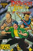 Dragon Lines: Way of the Warrior #1
