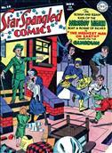 Star Spangled Comics #14