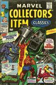 Marvel Collectors' Item Classics #12