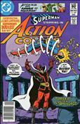 Action Comics #527