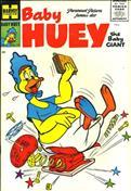 Baby Huey the Baby Giant #19