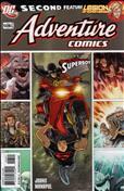 Adventure Comics (3rd Series) #3 Variation A