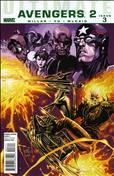 Ultimate Avengers #9