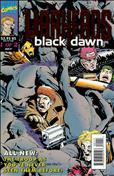 Warheads: Black Dawn #1