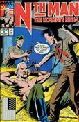 Nth Man, the Ultimate Ninja #5
