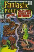 Fantastic Four (Vol. 1) #66