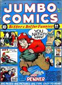 Jumbo Comics #3