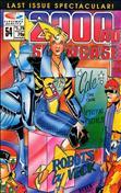 2000 A.D. Showcase (1st Series) #54