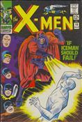X-Men (1st Series) #18