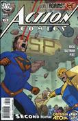 Action Comics #885