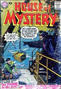 House of Mystery #61