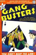 Gangbusters #18