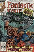 Fantastic Four (Vol. 1) #320