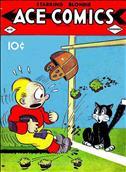 Ace Comics #30