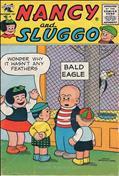 Nancy and Sluggo #137