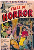 Tales of Horror #3