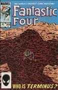 Fantastic Four (Vol. 1) #269