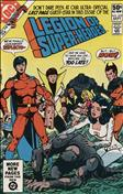 The Legion of Super-Heroes (2nd Series) #279