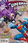 Action Comics #732
