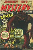 Journey into Mystery (1st Series) #60