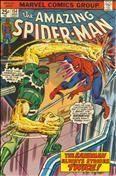 The Amazing Spider-Man #154