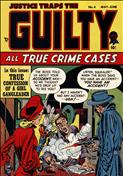 Justice Traps the Guilty #4