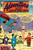 Adventure Comics #317