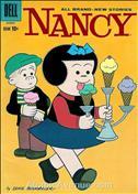 Nancy and Sluggo #169