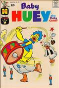Baby Huey the Baby Giant #65