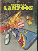 National Lampoon #44