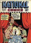National Comics #71