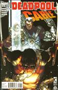 Cable (2nd Series) #25