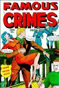 Famous Crimes #15