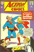 Action Comics #346