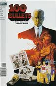 100 Bullets #1
