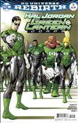 Hal Jordan & the Green Lantern Corps #11 Variation A