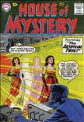 House of Mystery #76