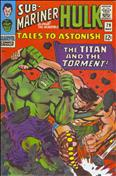 Tales to Astonish (Vol. 1) #79